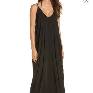 nordstrom elan maxi dress